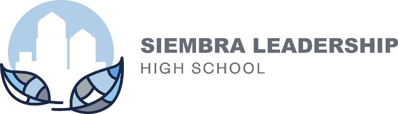 Siembra Leadership High School Logo